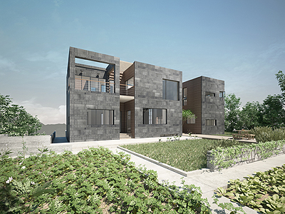 HWASUNG OO HOUSE
