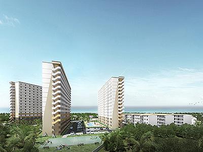 Saekyung Condominium