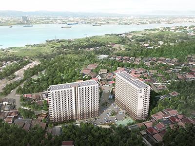 saekyung condominium 2